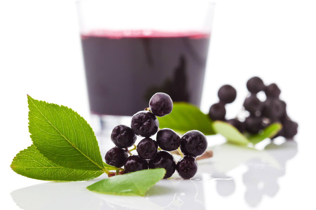 Aronia Muttersaft